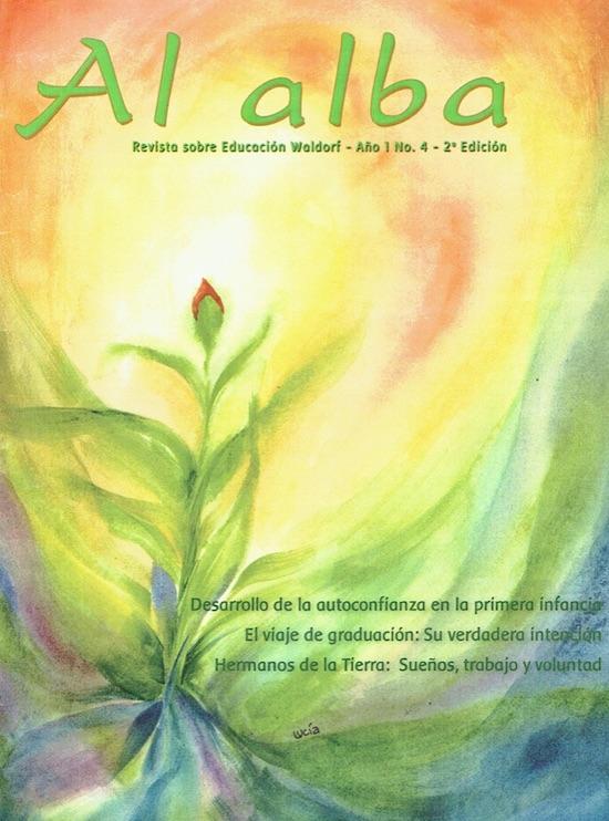 Revista Al Alba